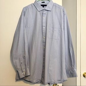Tommy Hilfiger • Blue Dress Shirt